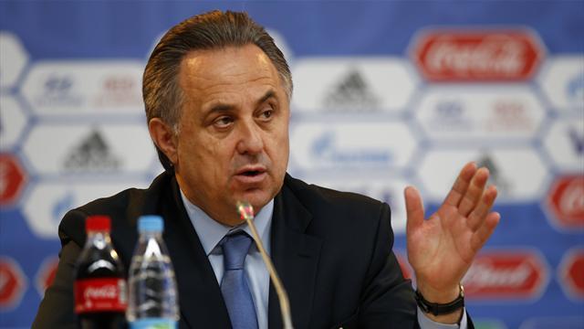 Мутко: «Допинговая тема в российском спорте очень сильно преувеличена»