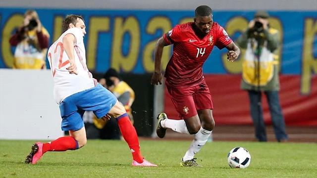 Счастливый Слу. Сборная России выиграла у Португалии в Краснодаре