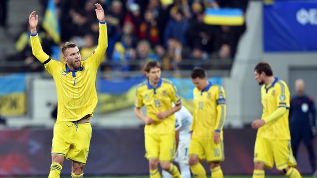 slowenien ukraine live