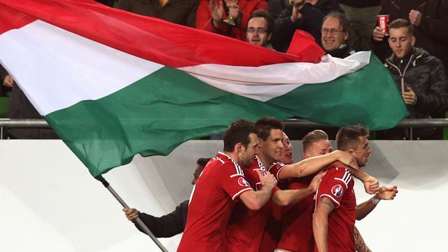 La Hongrie sera en France