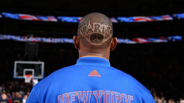 Ce qu'il faut retenir de la nuit en NBA : S�raphin et Batum ont mis du coeur � l'ouvrage