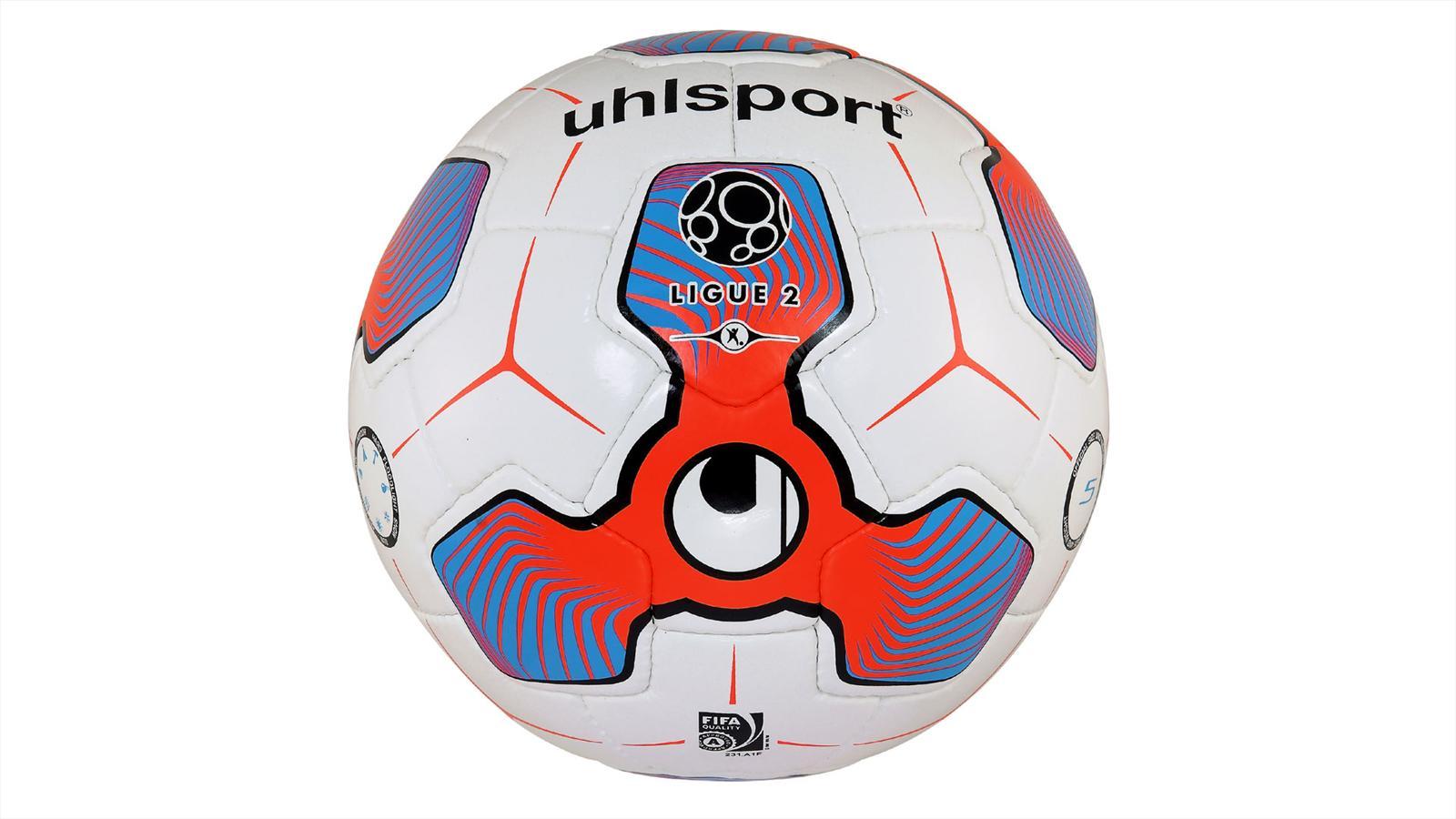 uhlsport fournira les ballons de la ligue 1 partir de 2017 economie eurosport. Black Bedroom Furniture Sets. Home Design Ideas