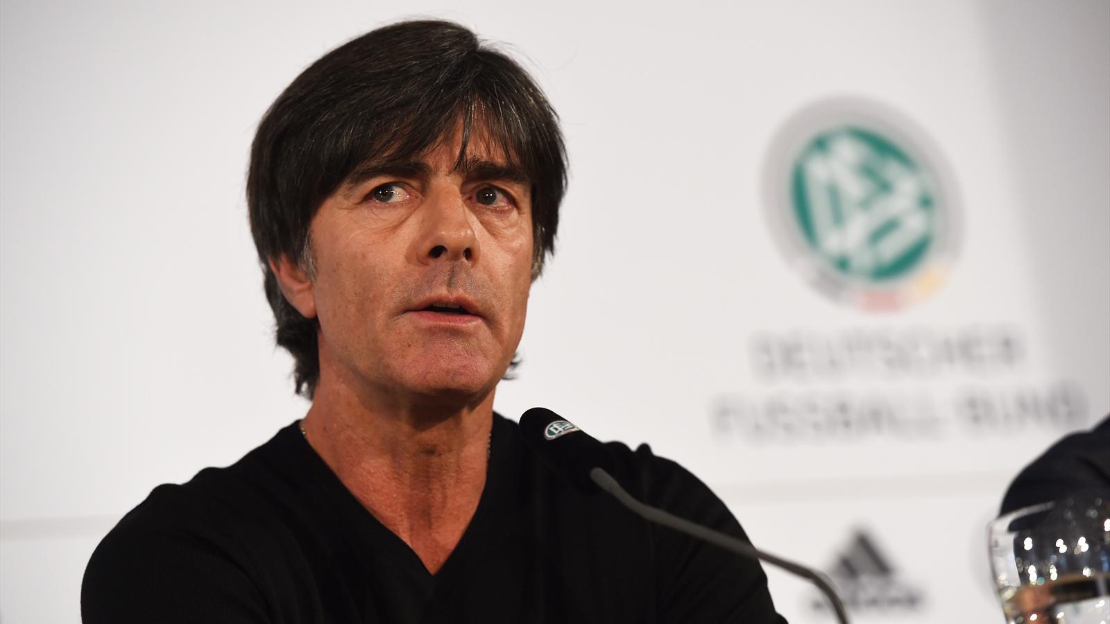 Joachim Loew: Germany-Netherlands friendly to symbolise ...