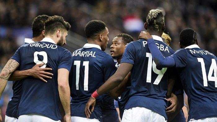 Match De L Euro Calendrier.Euro 2016 Calendrier Horaires Villes Matches Des Bleus