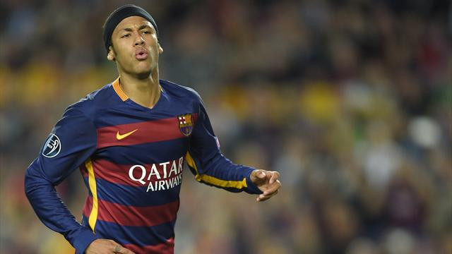 Le 10 Sport: «МЮ» активирует опцию выкупа Неймара за 190 миллионов евро