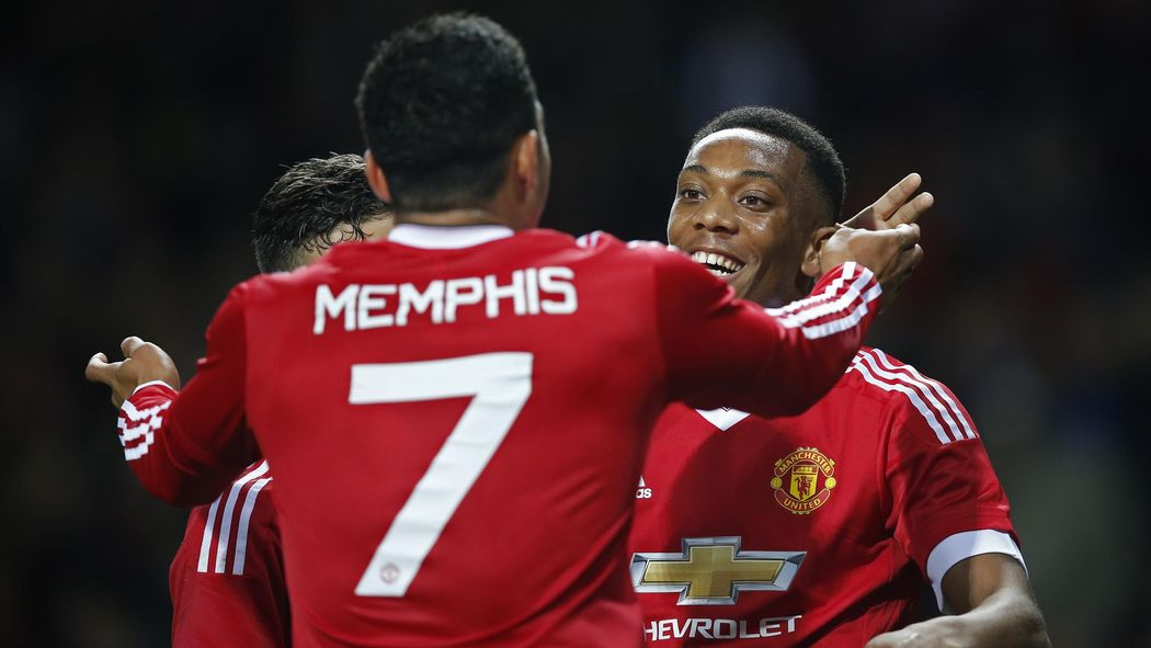 d533f3621 Beckham says  Number 7  shirt should inspire Memphis - Premier ...