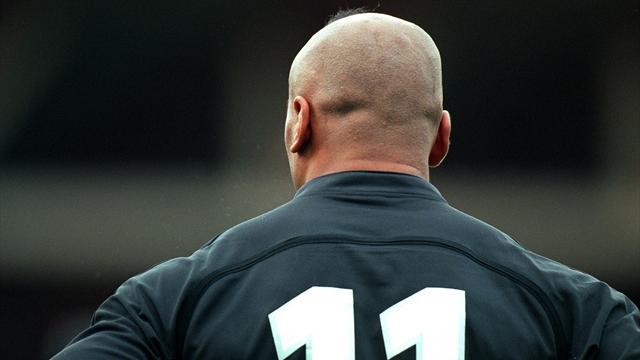 Jonah Lomu, c'était le rugby