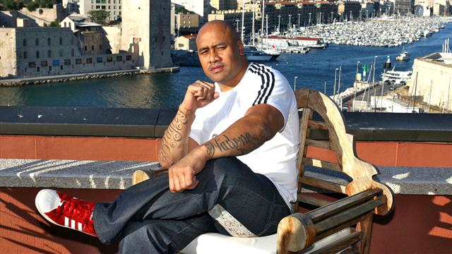 The Jonah Lomu trophy: Renaming Rugby World Cup would be wonderful memorial