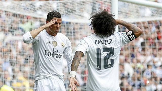 Real Madrid, Marcelo scrive a Cristiano Ronaldo: