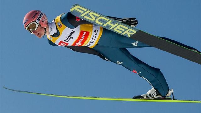 skispringen eurosport programm
