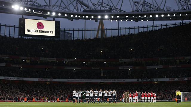 «Арсенал» заработал на домашних матчах больше «Реала» и «Барселоны»