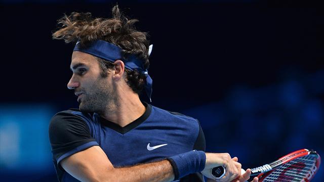 Federer poursuit son sans-faute… ou presque