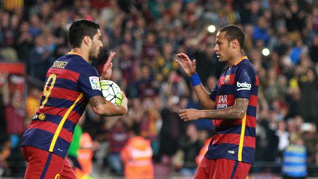 Le Barça revient aux affaires domestiques
