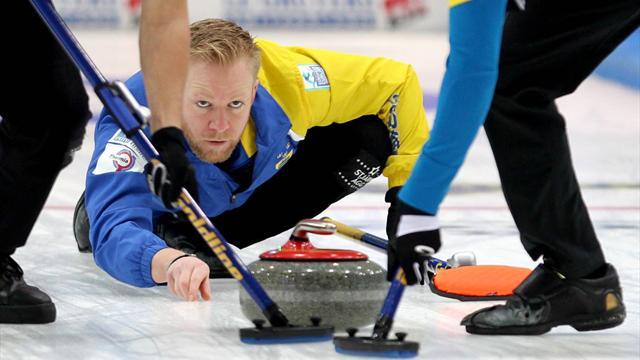 Suecia pone en juego su corona en el Mundial de Basilea