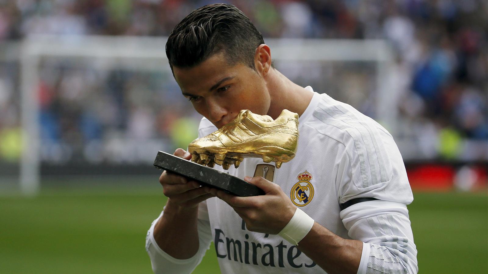 Why Ronaldo has forsaken flair to focus on finishing ...