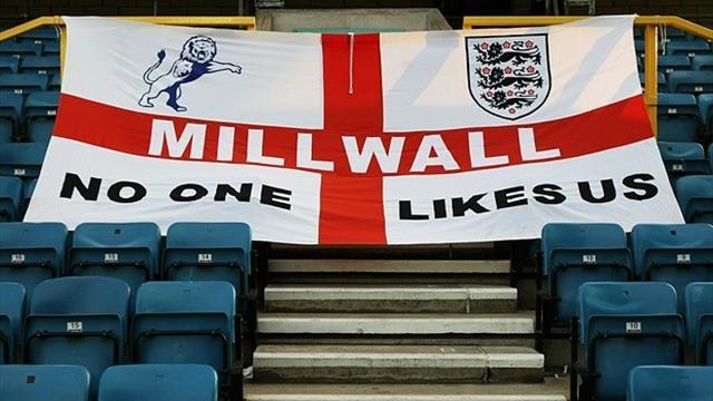 «Миллуолл» вменьшинстве победил «Лестер» ипробился в ¼ финала Кубка Британии