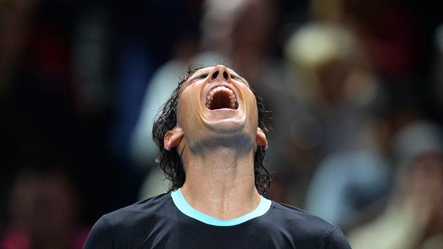 """Nadal : """"J'ai l'impression de me retrouver six mois en arrière"""""""