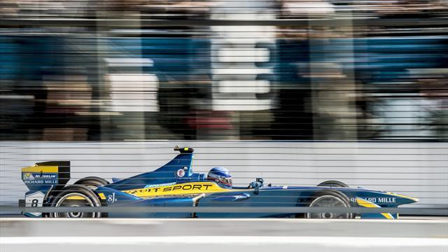 Plus spectaculaire, plus de suspense… 5 bonnes raisons de suivre la Formule E cette saison