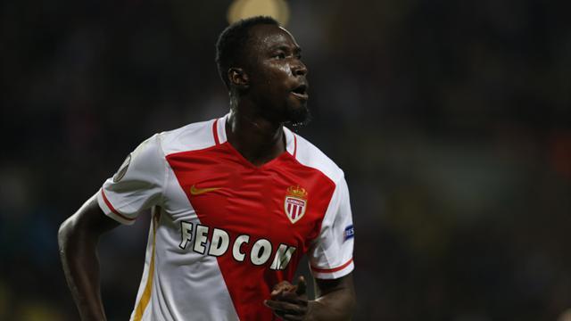Traoré prêté à Amiens par Monaco