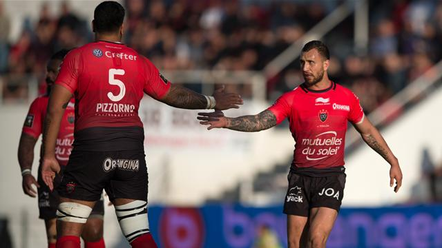 Après le gros coup des Wasps, Toulon est déjà dans l'obligation de gagner