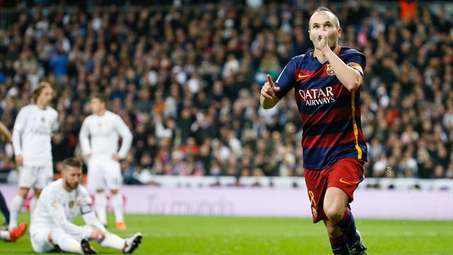 Blog Brotons: Vuelve Iniesta, el mejor futbolista del mundo