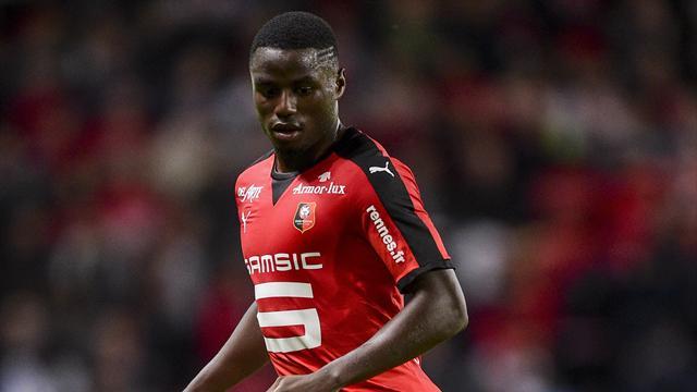 Rennes – Guingamp EN DIRECT