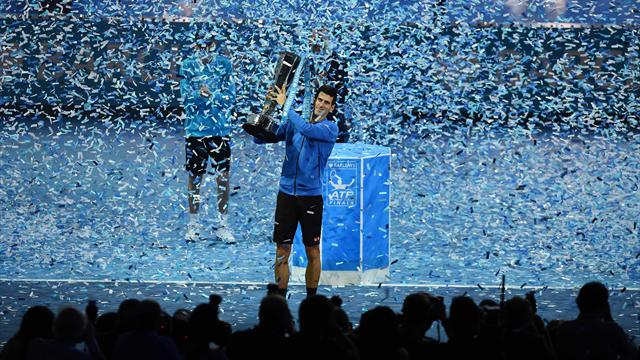 Jusqu'au bout, Djokovic aura eu le dernier mot