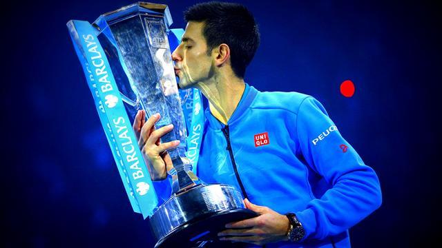 Djokovic, une année au paradis, un quinquennat d'enfer