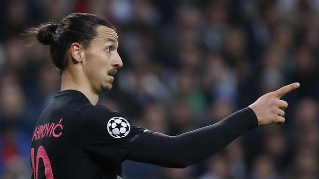 Raiola lance les hostilités et envoie Ibra en Premier League