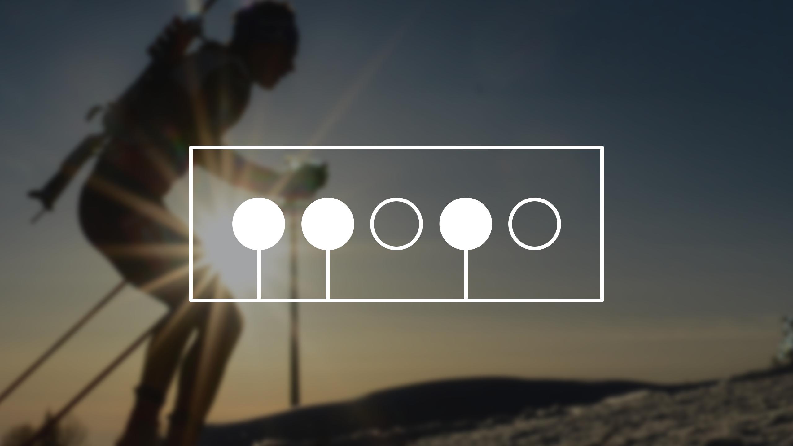 logo white full - Biathlon shooting range