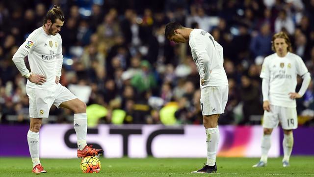 El Real Madrid sentencia a James, asegura AS en España