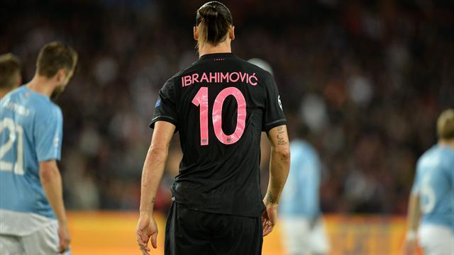 """""""Les derniers qui ont parlé de Zlatan, ce sont les Danois, et ça n'a pas porté ses fruits"""""""