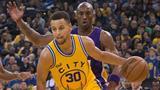 Golden State Warriors vanquish LA Lakers for best start in NBA history