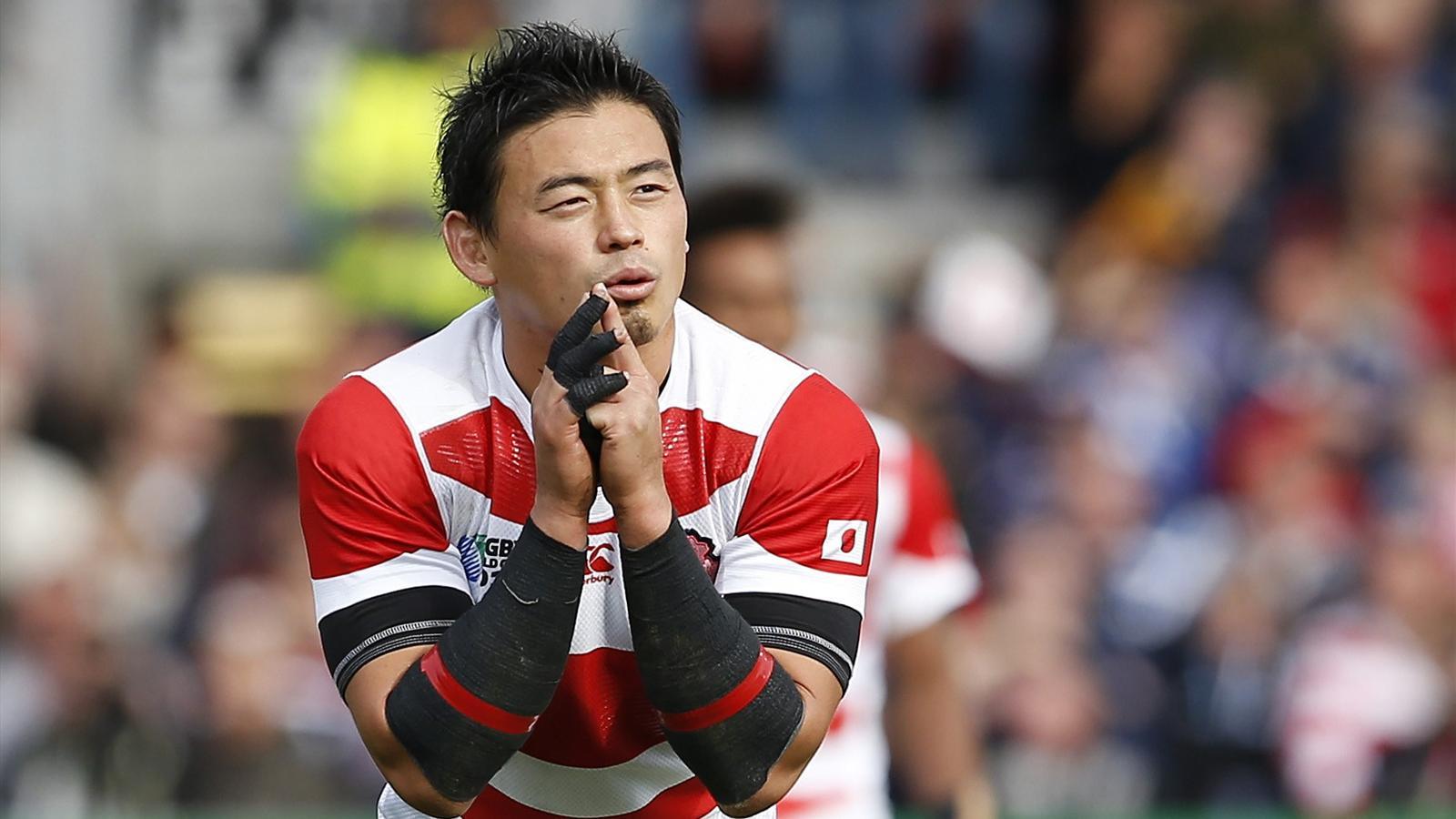 Ayumu Goromaru (Japon) - Coupe du monde 2015