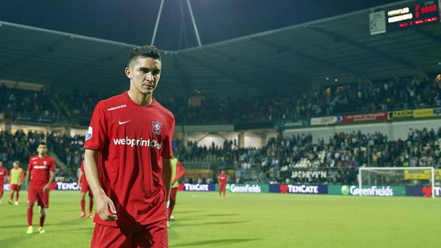 Twente president resigns as club face league expulsion over transfer revelations
