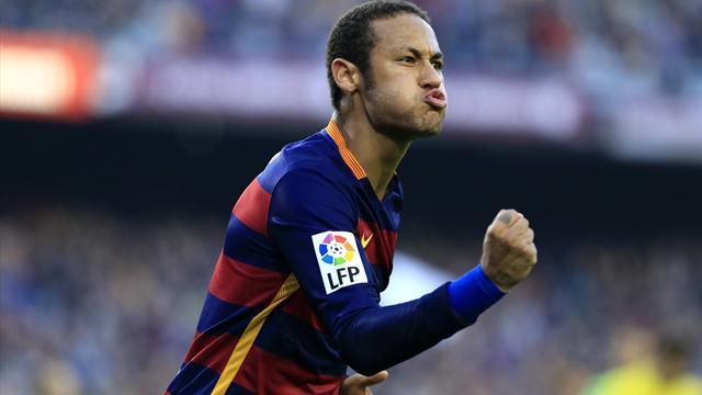 Marca: «Барселона» готова платить Неймару 30 миллионов евро за сезон