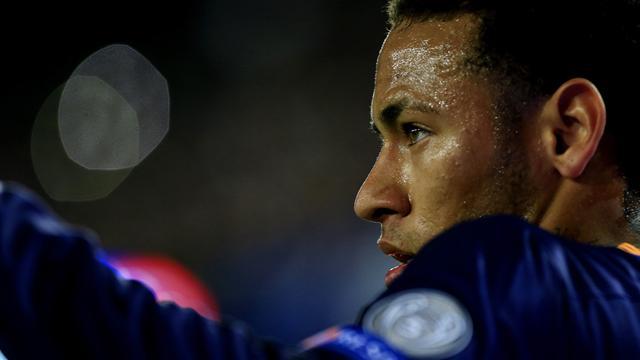 Neymar bientôt inculpé pour escroquerie ?