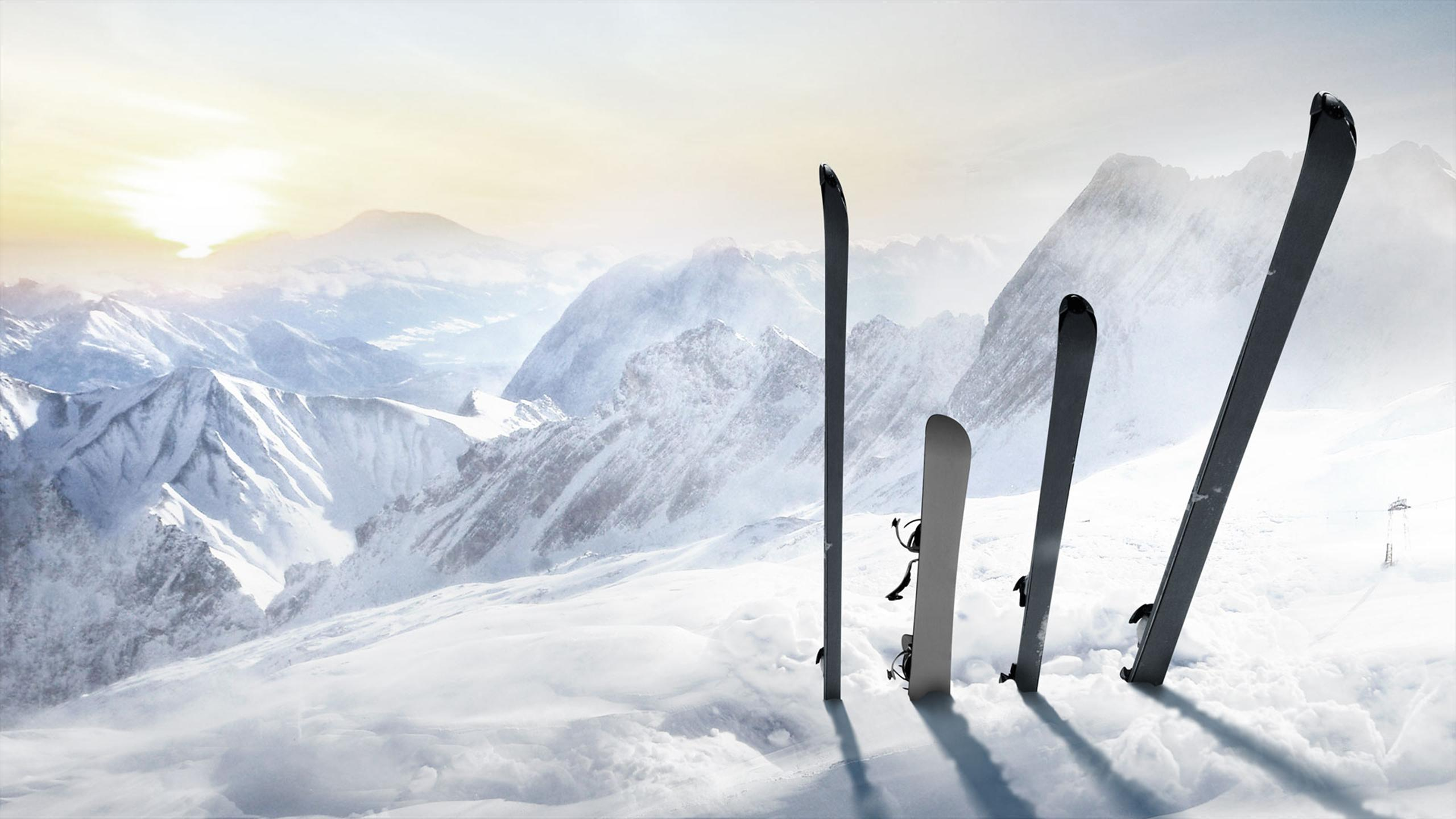 Eurosport Wintersport