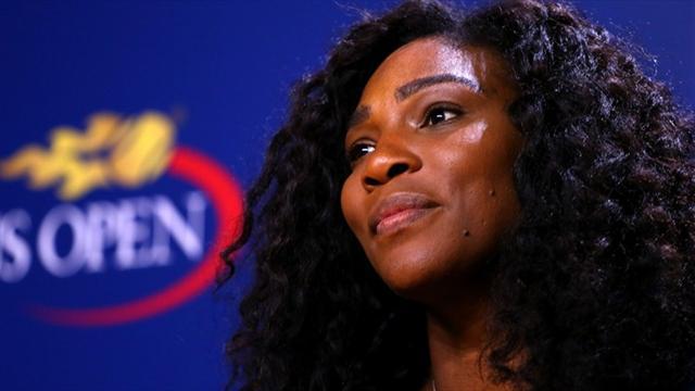 Touchée au genou, Serena a différé sa rentrée