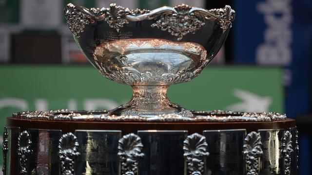 La finale sur terrain neutre : l'idée ne plaît pas à Tsonga et au tennis français