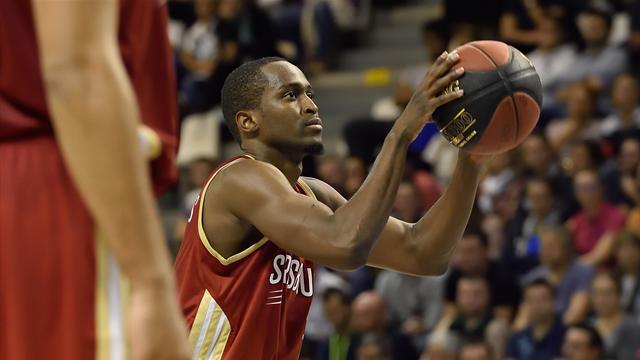 Suivez la finale aller entre Strasbourg et Galatasaray sur Eurosport Player