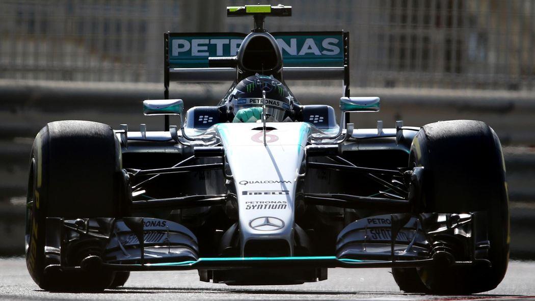 Formel 1 Mercedes Präsentiert Neues Auto Formel 1 Eurosport