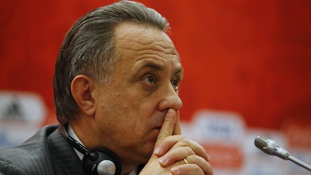 Le ministre russe des Sports rejette la faute sur l'entourage de Sharapova