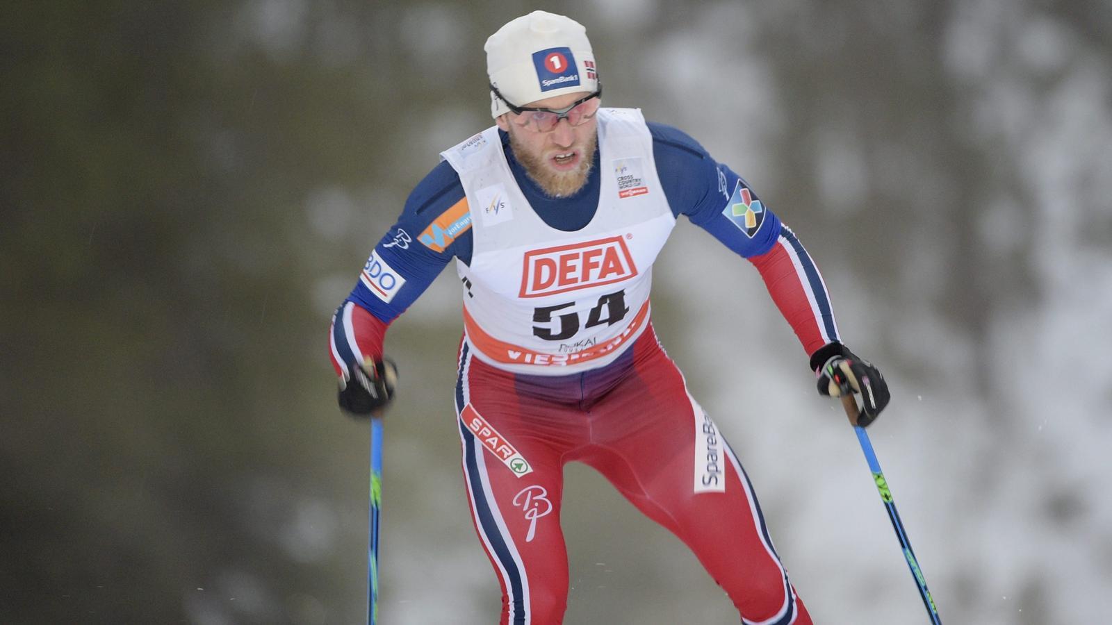 Sundby Doping