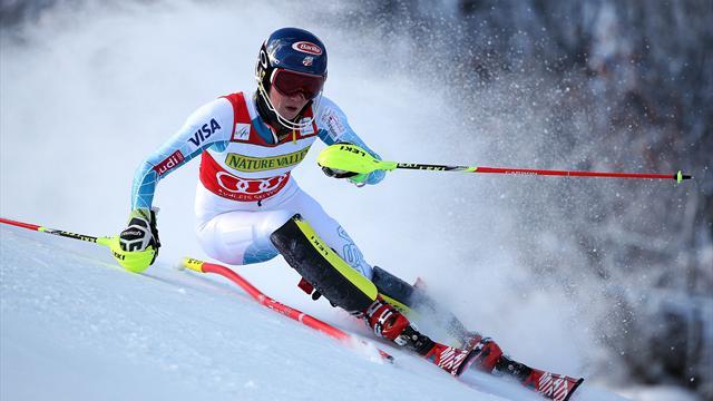 Shiffrin revient sur ses propos et pourrait skier à nouveau cet hiver