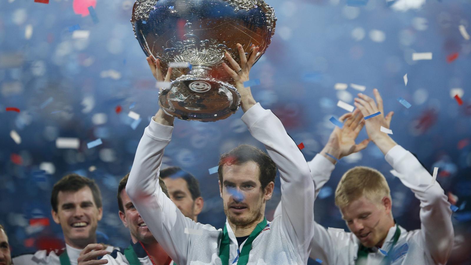 Tennis Davis Cup Im Tv