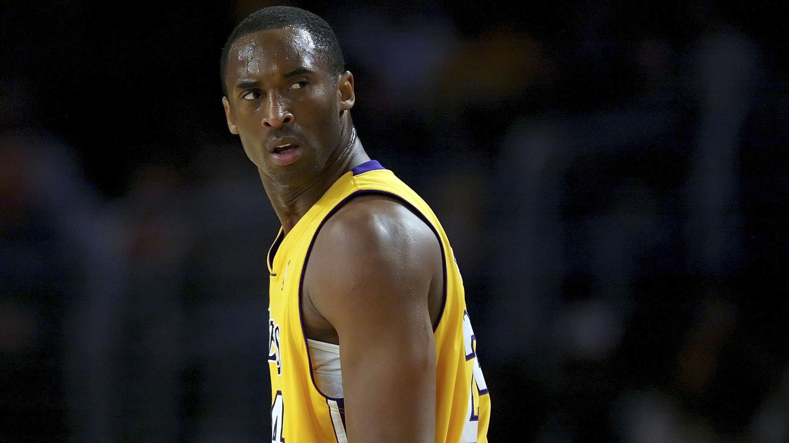 Kobe Bryant,  la légende vivante des Lakers