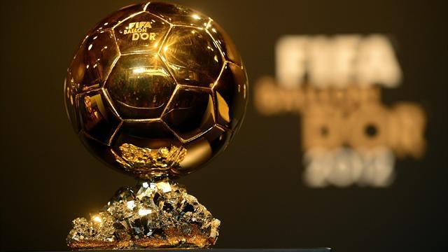 Футбольную награду «Золотой мяч» может вновь вручать France Football