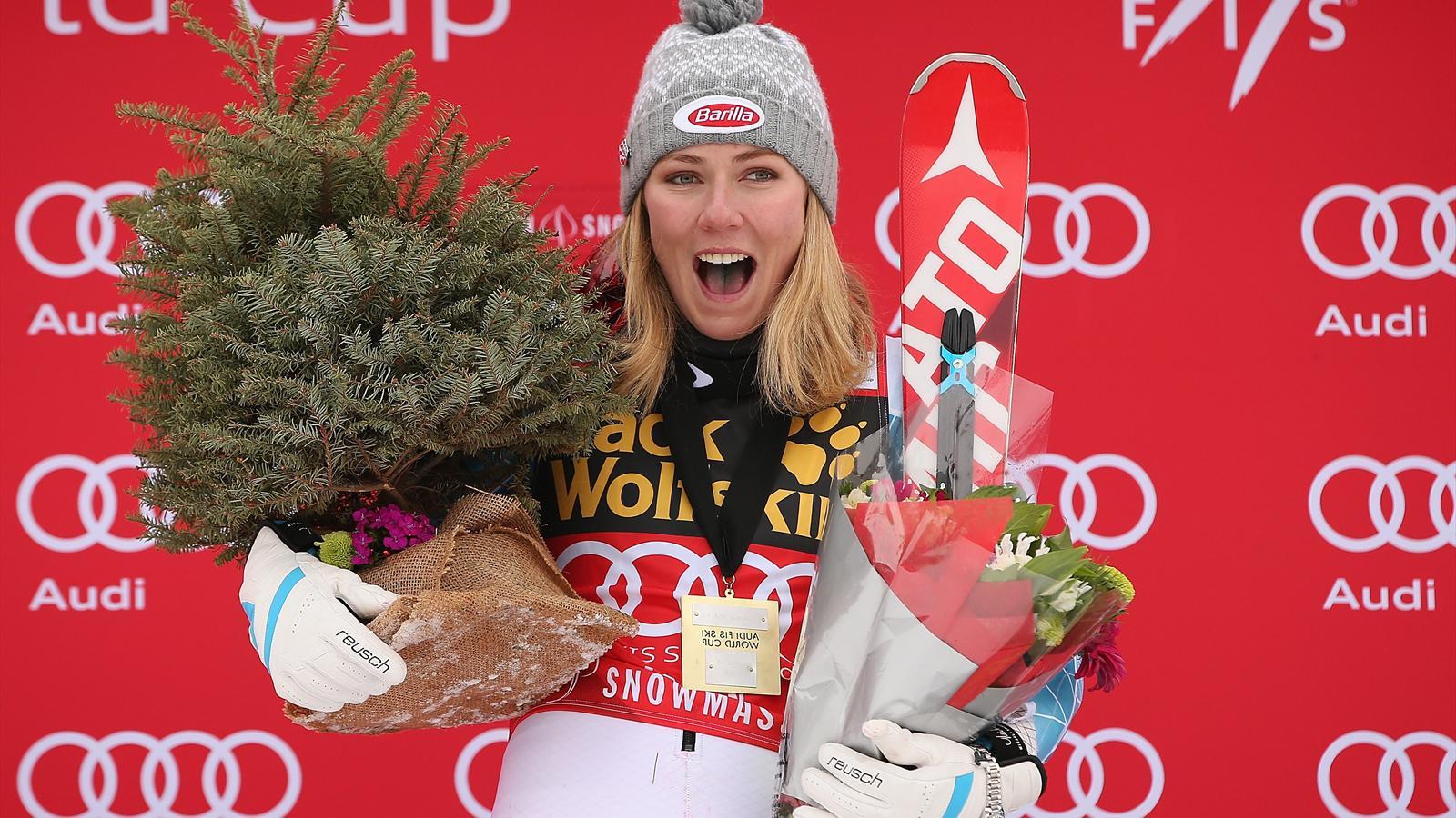 L 39 histoire attend shiffrin semmering 2016 2017 ski - Coupe du monde ski alpin 2015 calendrier ...