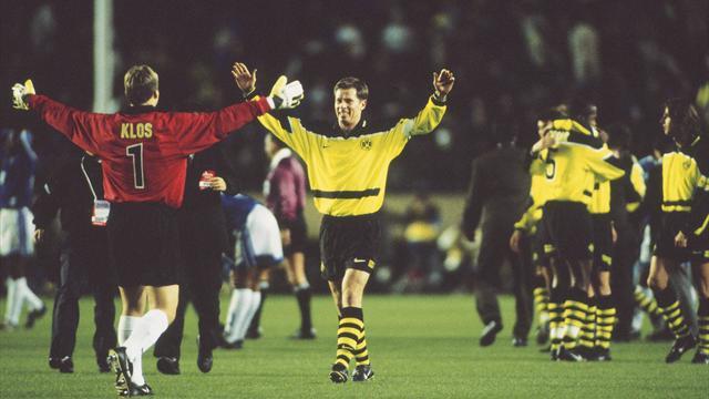 Kein Tag wie jeder andere: Borussia Dortmund wird Weltpokalsieger